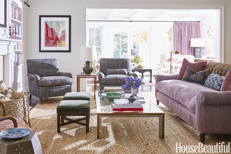 Kristen Panitch Living Room