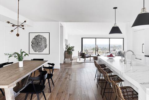 best hardwood floor color trends 2019