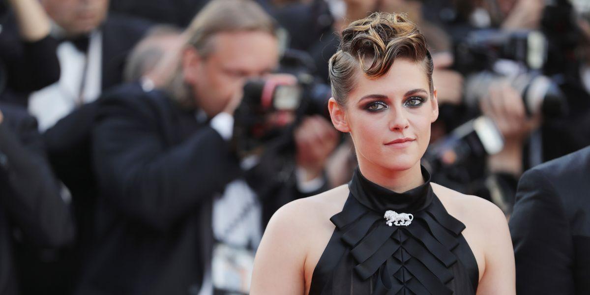The Trailer For Kristen Stewart S New Film Underwater Is Here