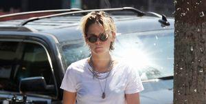 Kristen Stewart, Kristen Stewart novia, Kristen Stewart nueva novia, Kristen Stewart y Dylan Meyer, Dylan Meyer