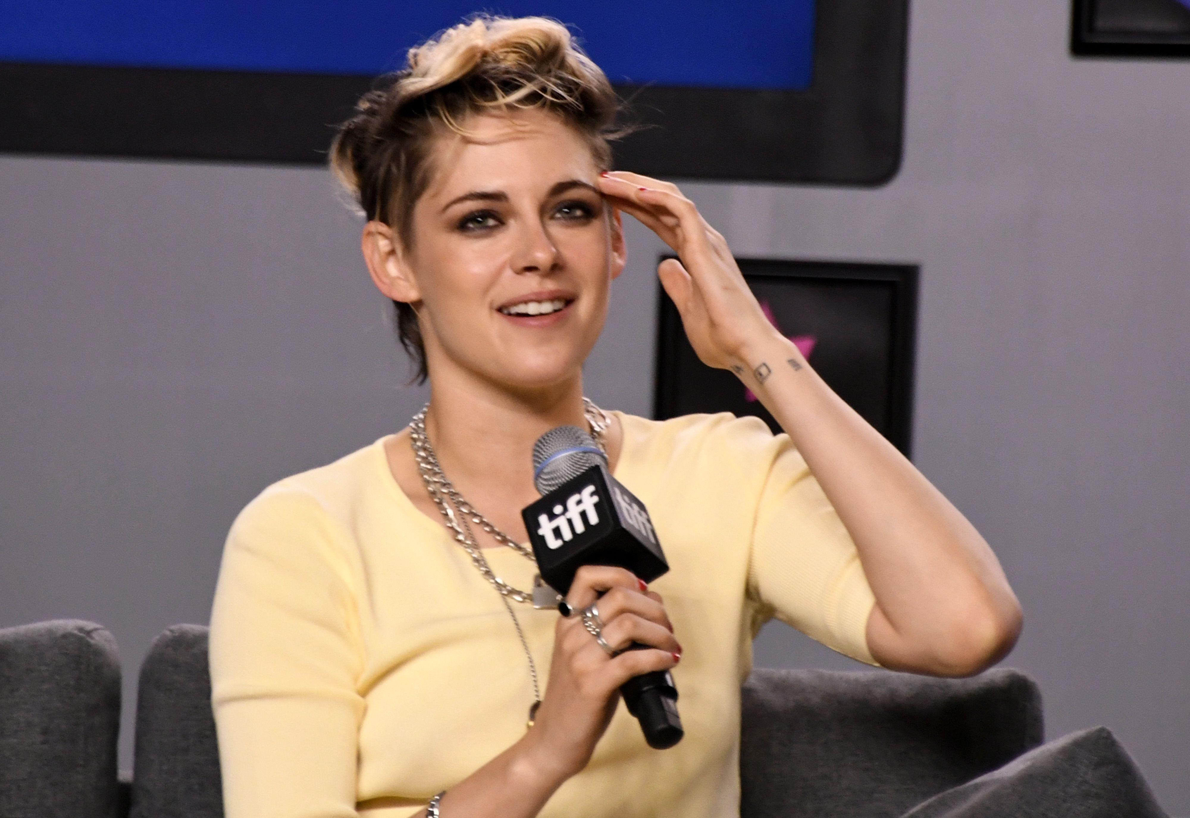 Kristen Stewart shares her support for Robert Pattinson as Batman
