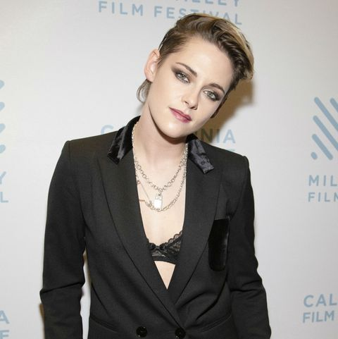 """Kristen Stewart """"can't f**king wait"""" to propose to her girlfriend following three-month romance"""