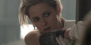 Kristen Stewart en Los Angeles de Charlie