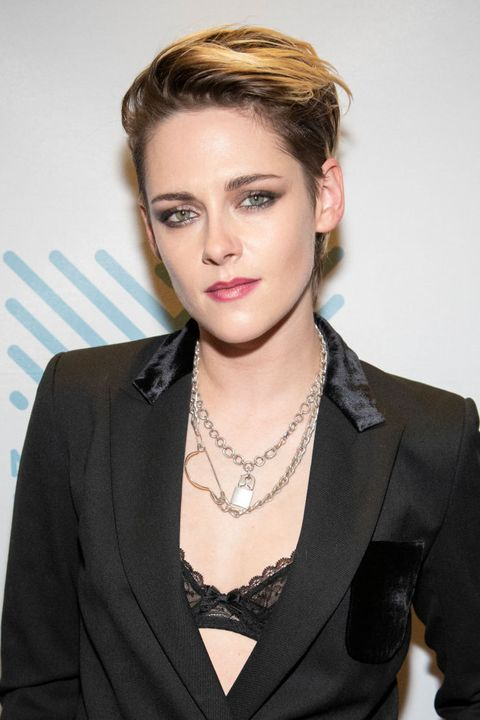 "42nd Mill Valley Film Festival - Spotlight On Kristen Stewart For ""Seberg"""