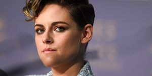 Kristen Stewart at the Cannes Film Festival