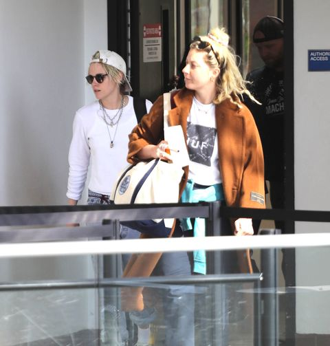 celebrity sightings in los angeles, california   january 8, 2020