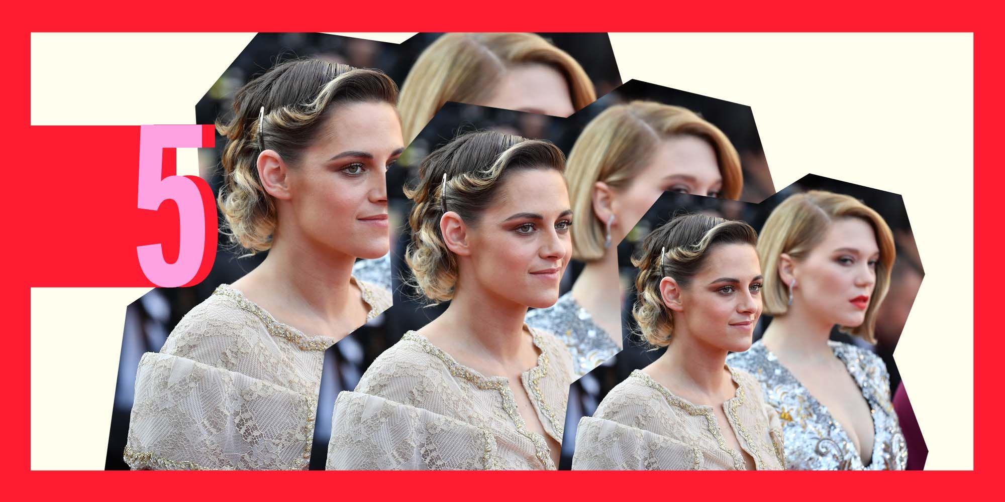 Kristen Stewart, Léa Seydoux, queer romcom