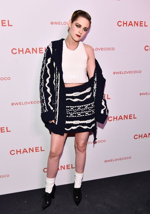 chanel party to celebrate the chanel beauty house and welovecoco