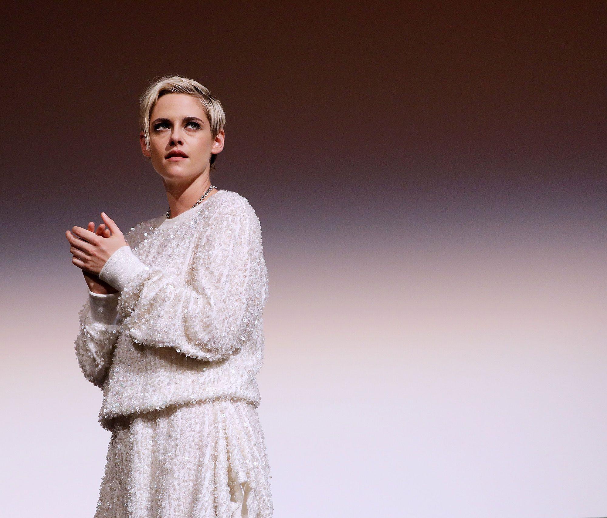 Kristen Stewart sesso lesbico