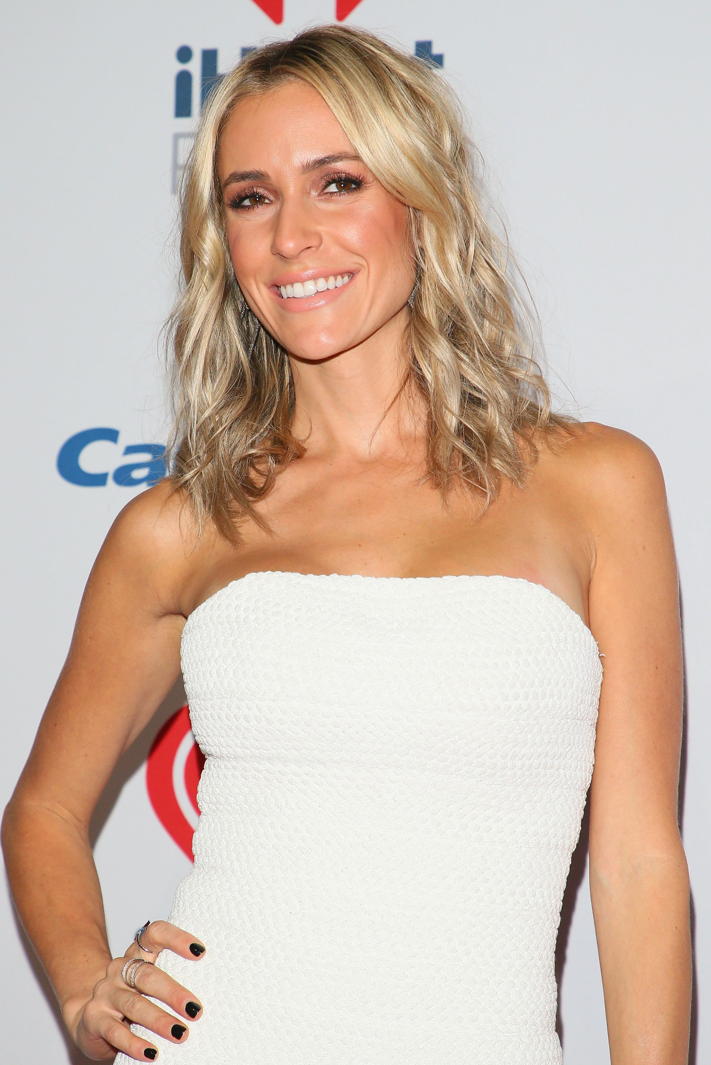 Medium Length Celebrity Hairstyles kristin cavallari