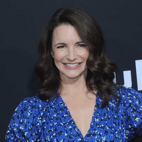"Sex and the City star Kristin Davis reveals she was ""losing sleep"" over her Friends guest star role"