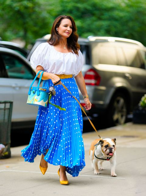 celebrity sightings in new york city july 12, 2021