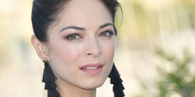 Smallville Actress Kristin Kreuk Explains Her