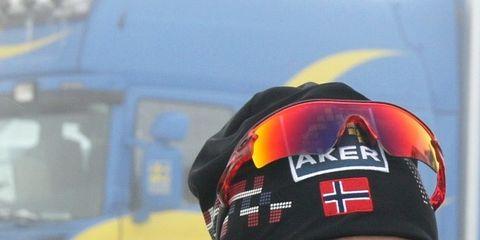 Olympic Nordic skier Kristin Størmer Steira