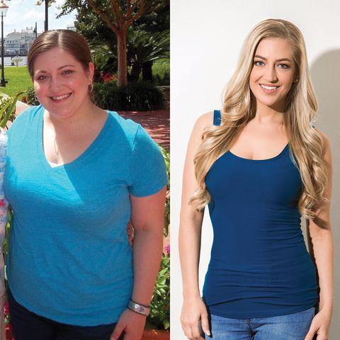 Como bajar de peso sin hacer ejercicio en 1 dia