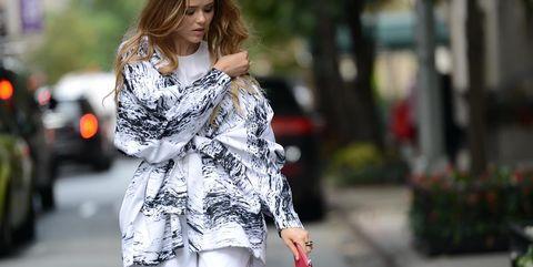 bc2eef12d25 Kimono Street Style Trend - Are Kimonos the New Spring Cardigan