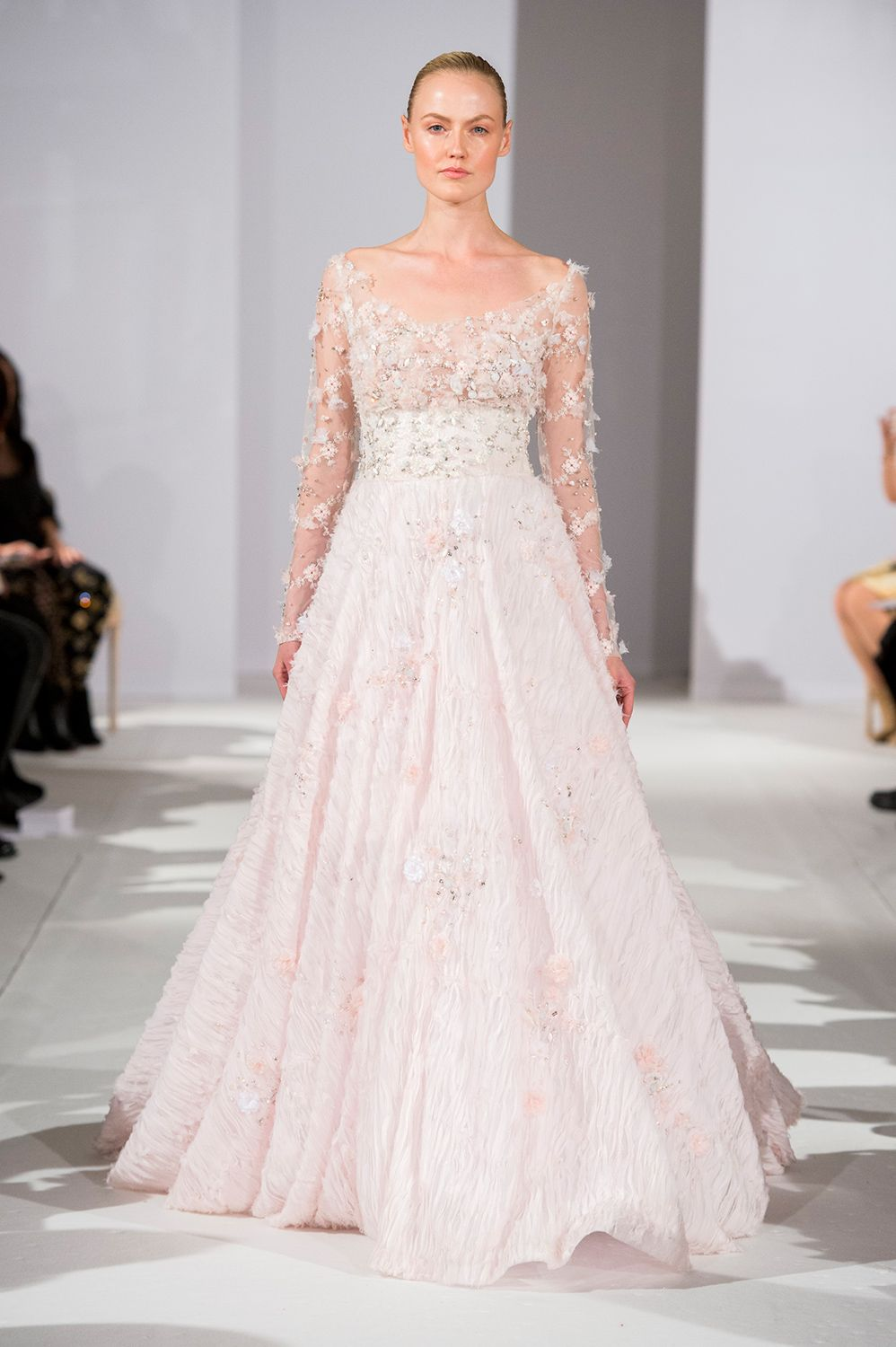 50 Couture Wedding Dresses Spring 2017