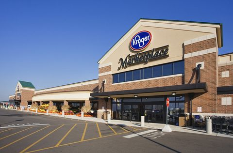 Kroger Hours Christmas Eve 2019.Kroger Is Reportedly Laying Off Hundreds Of Employees