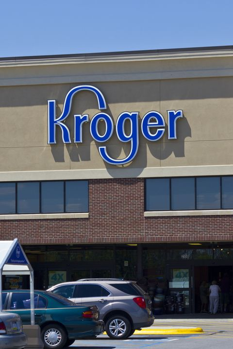 Kroger Christmas Eve Hours.17 Grocery Stores Open On Thanksgiving 2018