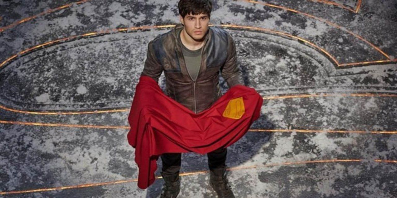 Krypton temporada 2