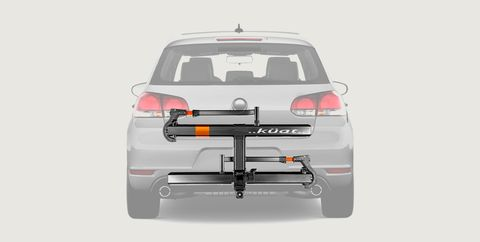 8 Awesome Hitch Racks for Bikes