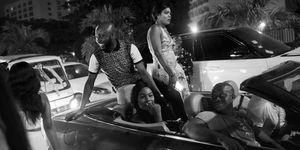 Chimamanda Ngozi Adichie Lagos