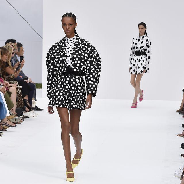 Carolina Herrera - September 2019 - New York Fashion Week