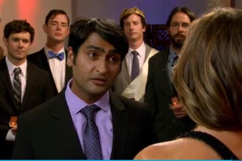 kumail nanjiani burning love