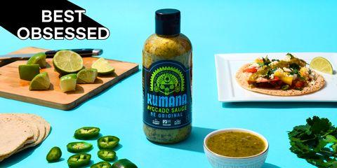 kumana avocado sauce review best 2019
