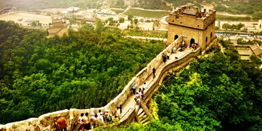 chinese-muur-ruimte
