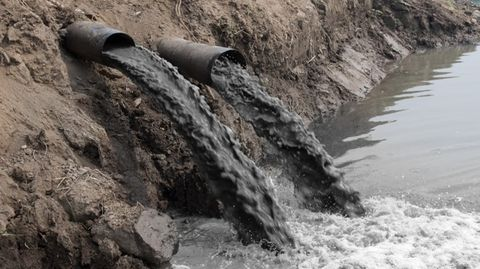 rioolwater drinkwater maken