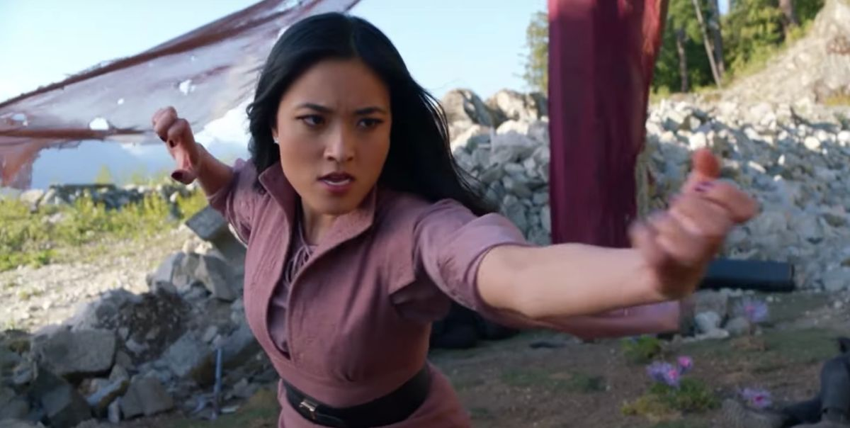 Kung Fu season 2: Everything you need to know