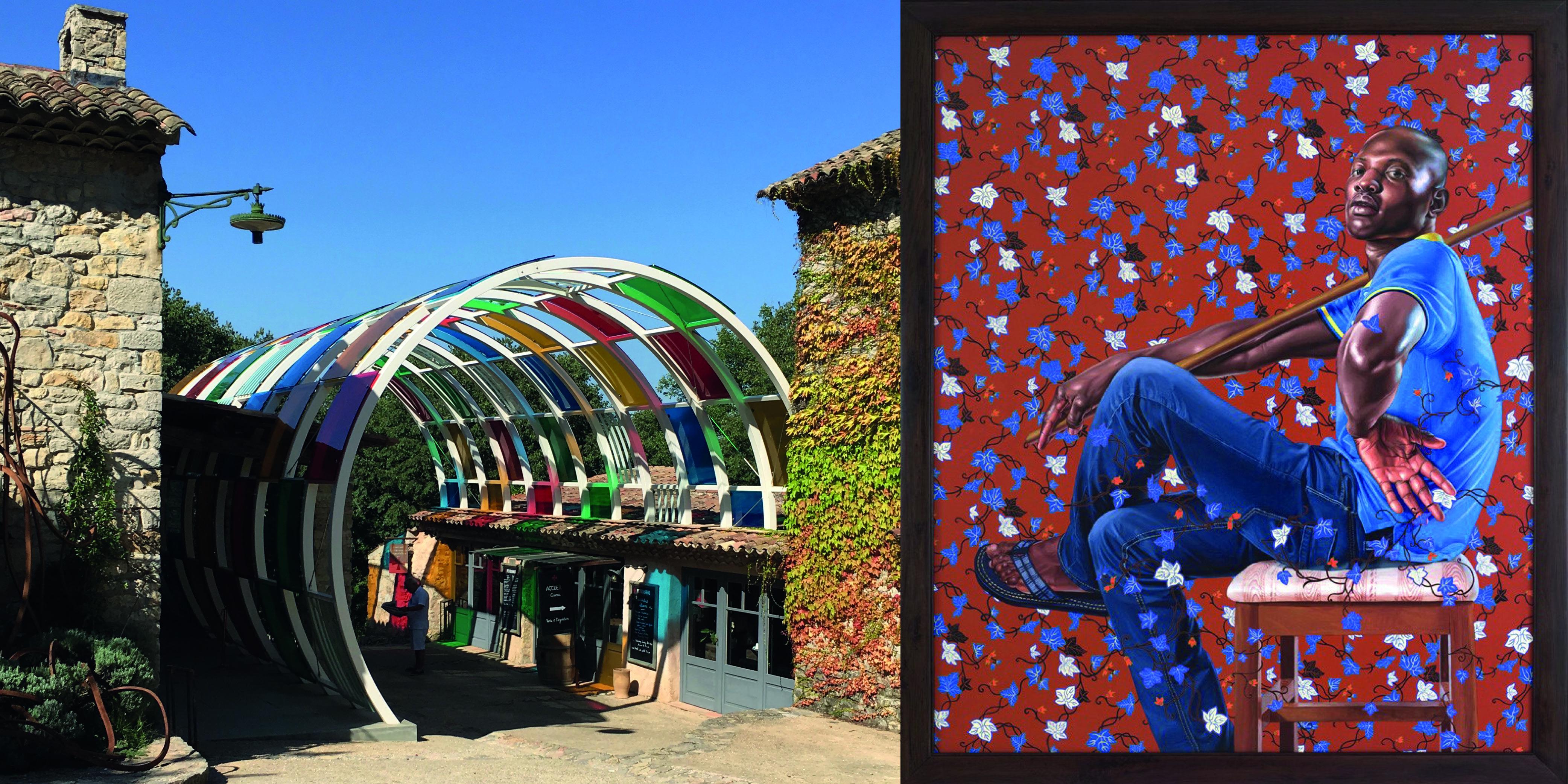 Deze must-sees mag je niet overslaan tijdens een kunstroute door Zuid-Frankrijk