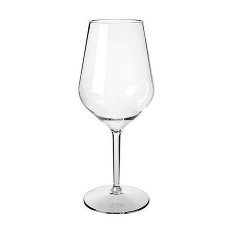 kunststof onbreekbaar wijnglas diva