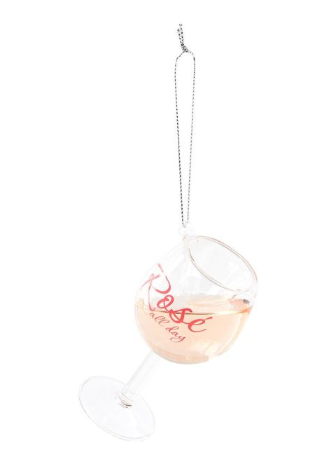 Product, Pink, Ornament, Fashion accessory, Glass,