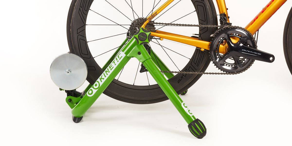 Kinetic Bike Trainer >> Kinetic Road Machine Smart 2 Review Best Indoor Trainers For Cyclists