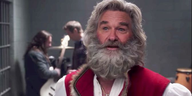 Kurt Russell Cast as Santa in Netflix's 'The Christmas ...