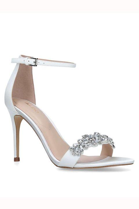 e77627ef8b32 Wedding shoes - best wedding shoes for UK brides
