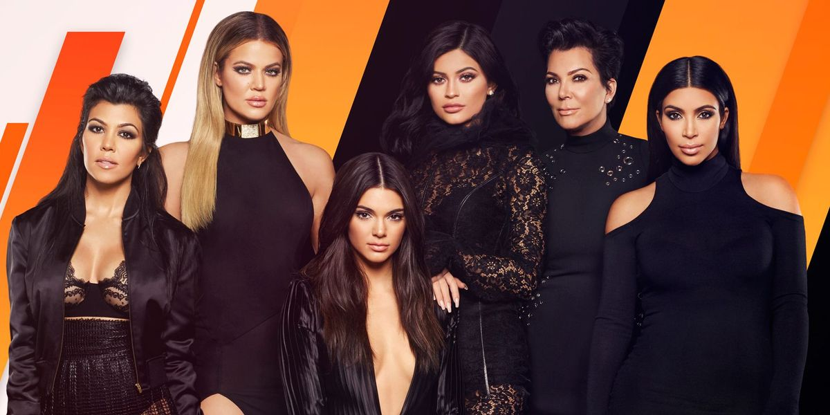 10 amazing KUWTK revelations from the Kardashians' interview with The Hollywood Reporter