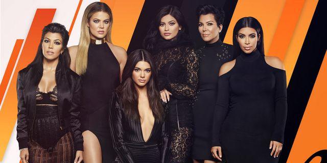 Resultado de imagen para keeping up with the kardashians