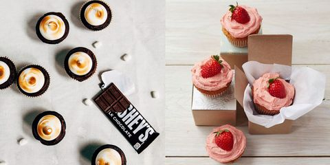 Food, Sweetness, Dessert, Pâtisserie, Strawberry, Strawberries, Cake, Frozen dessert, Cuisine, Buttercream,
