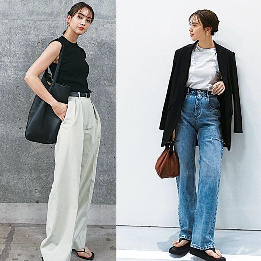 「365日、服が好き♡」滝沢カレンさんの私服スナップ&愛用ブランドを大公開