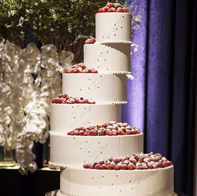 みんな大好き♡ ベリーのケーキ&デザートカタログ