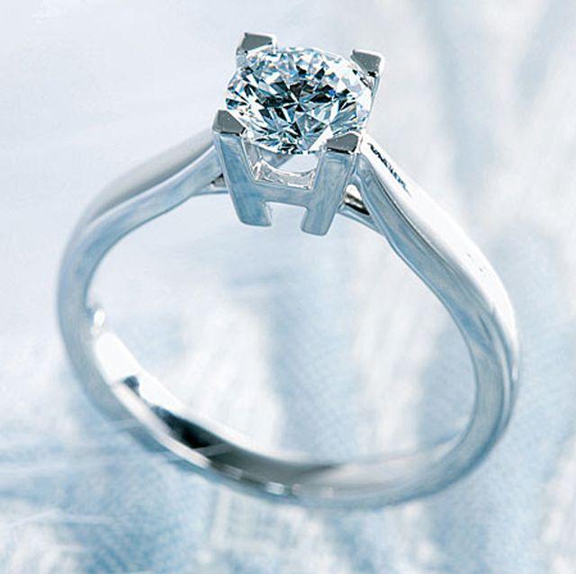 ブランドのアイコニックな婚約指輪が欲しい!