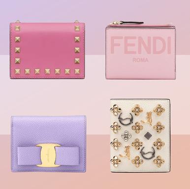 【2021秋冬レディース財布】人気ブランドのおすすめ二つ折り財布10選