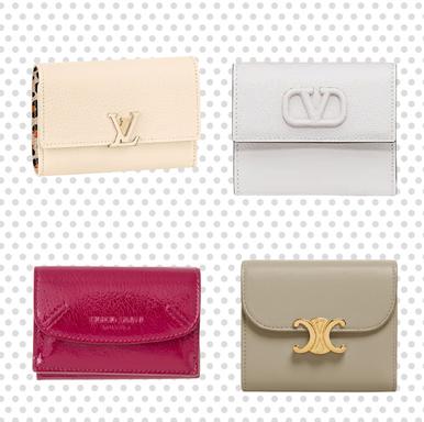 【2021秋冬レディース財布】人気ブランドのおすすめ三つ折り財布16選