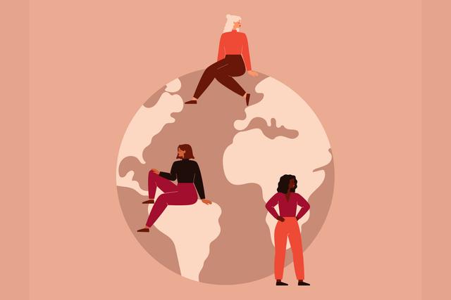 本記事では「女性史月間」にまつわる重要なファクトや、歴史上活躍した女性たちのことを振り返ります。残念なことに、2021年現在もなお世界中で性差別が現存しています。女性の42パーセントが職場で性差別を経験したことがあるという調査結果も。そんな今だからこそ、より学び、連帯を強めていく必要があるのではないでしょうか。