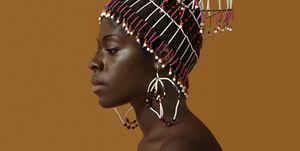 Kwame Brathwaite,Black Beautiful