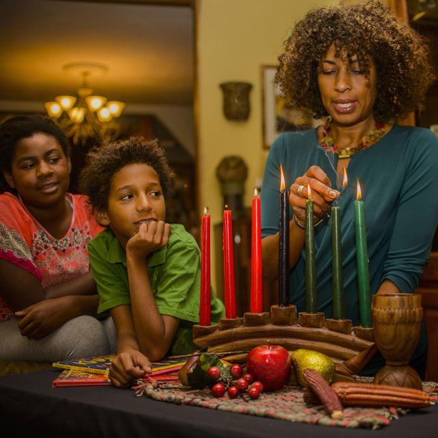 kwanzaa traditions
