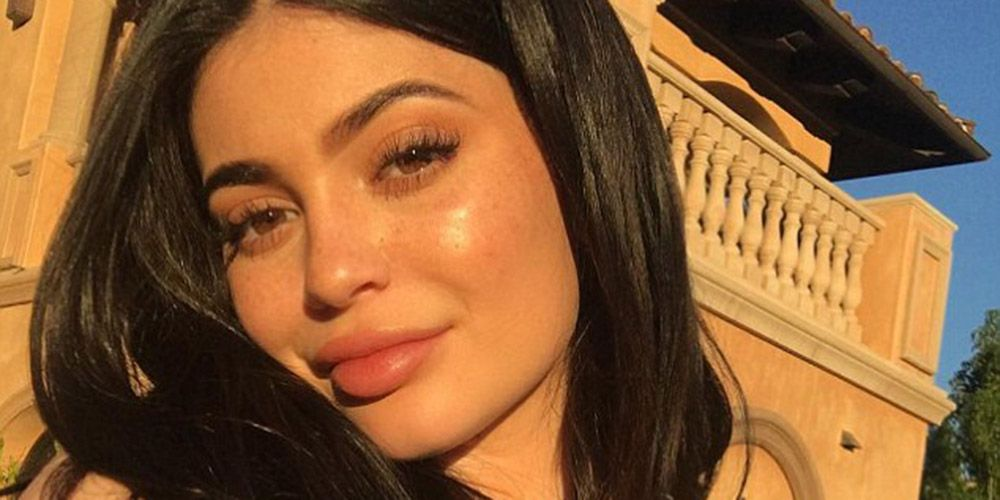 Kylie Jenner didnt want her pregnancy to be a circus